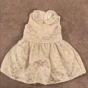 24 months Carters Toddler holiday dress.